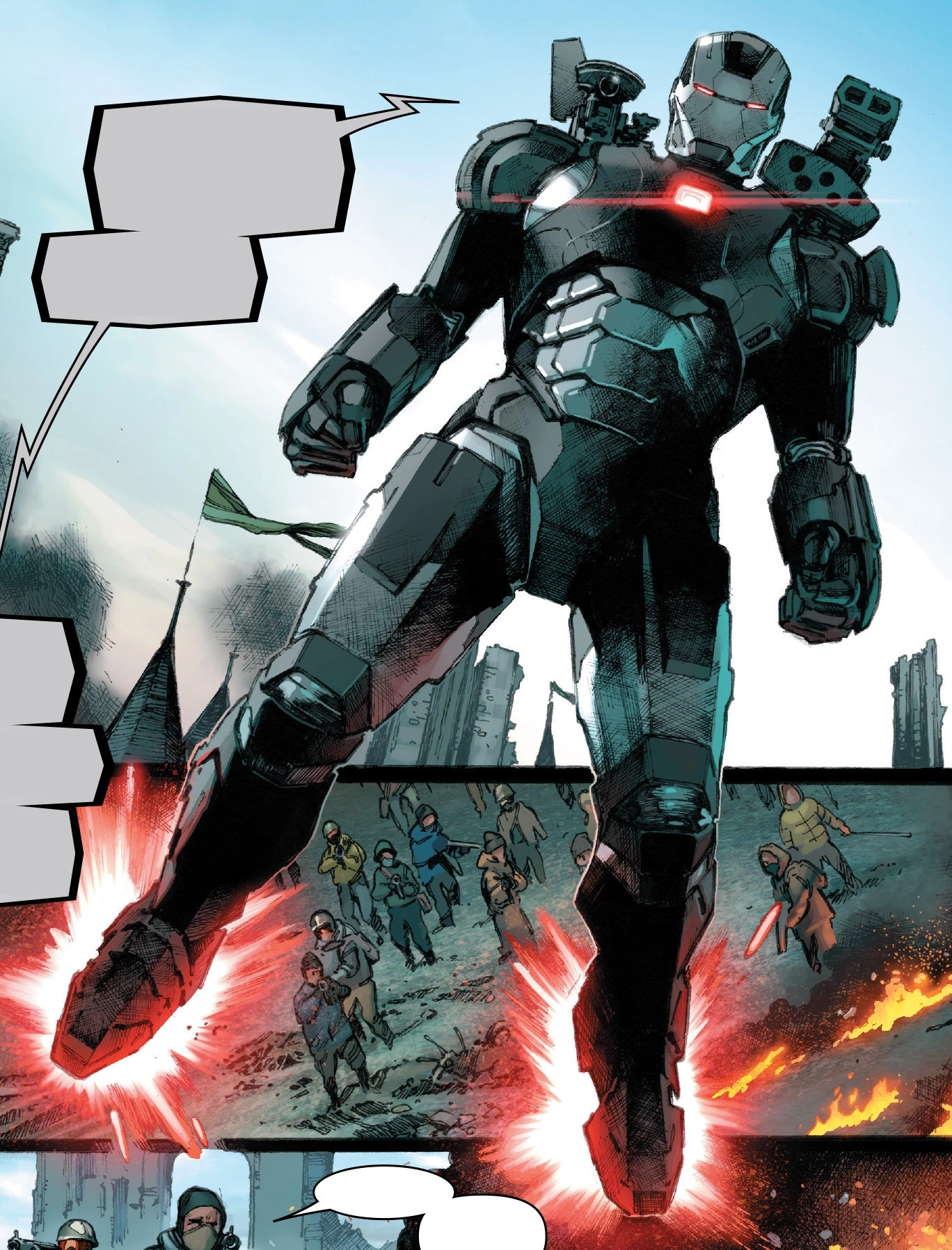 James Rhodes (Earth-616) from Civil War II Vol 1 0 001.jpg