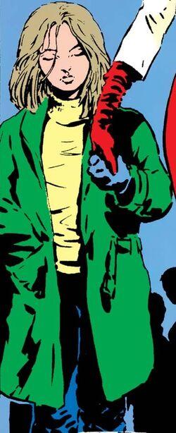 Jessie Drake (Earth-616) from Marvel Comics Presents Vol 1 150 001.jpg