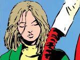 Jessie Drake (Earth-616)