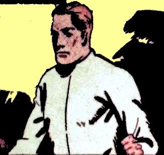 Jim Fitzpatrick (Earth-616)