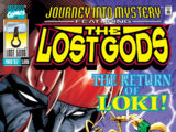 Journey into Mystery Vol 1 509