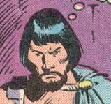 Kaanub (Earth-616)