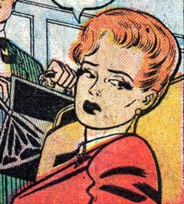 Lenore Van Ryn (Earth-616)