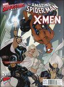 Marvel Super Stars Magazine Vol 1 8
