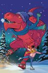 Moon Girl and Devil Dinosaur Vol 1 37 Textless