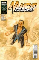 Namor The First Mutant Vol 1 8
