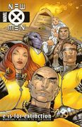 New X-Men E Is for Extinction TPB Vol 1 1