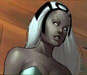Ororo Munroe (Earth-10021)