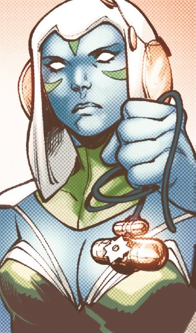 Pam'a (Earth-616)