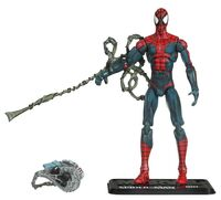 Peter Parker (Earth-58163) from Marvel Universe (Toys) Series II Wave VI 0001.jpg