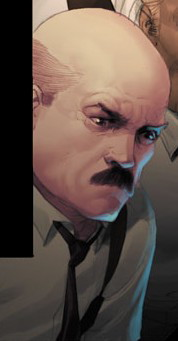Phil James (Earth-616)
