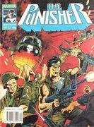 Punisher (UK) Vol 1 22