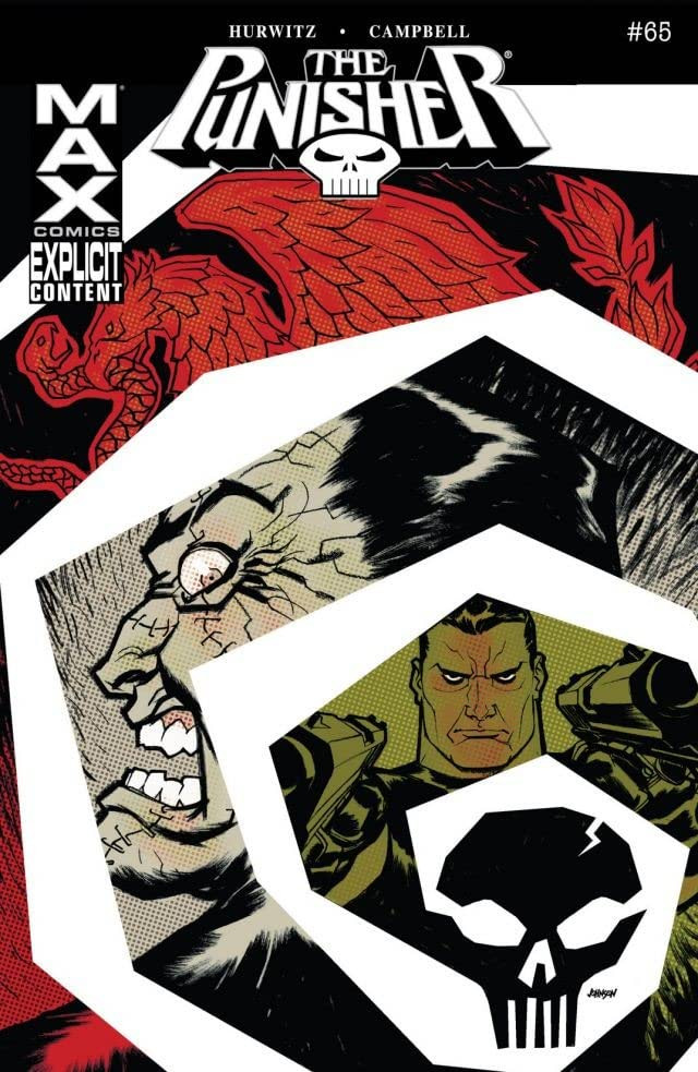 Punisher Vol 7 65