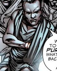 Ram Metunga (Earth-616)