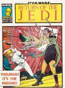 Return of the Jedi Weekly (UK) Vol 1 135