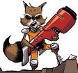 Rocket Raccoon (Earth-97161)