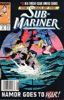 Saga of the Sub-Mariner Vol 1 3