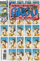 Sergio Aragonés Groo the Wanderer Vol 1 118