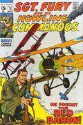 Sgt. Fury Vol 1 76