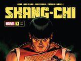 Shang-Chi Vol 2 7