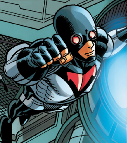 Smasher 10 (Earth-616)
