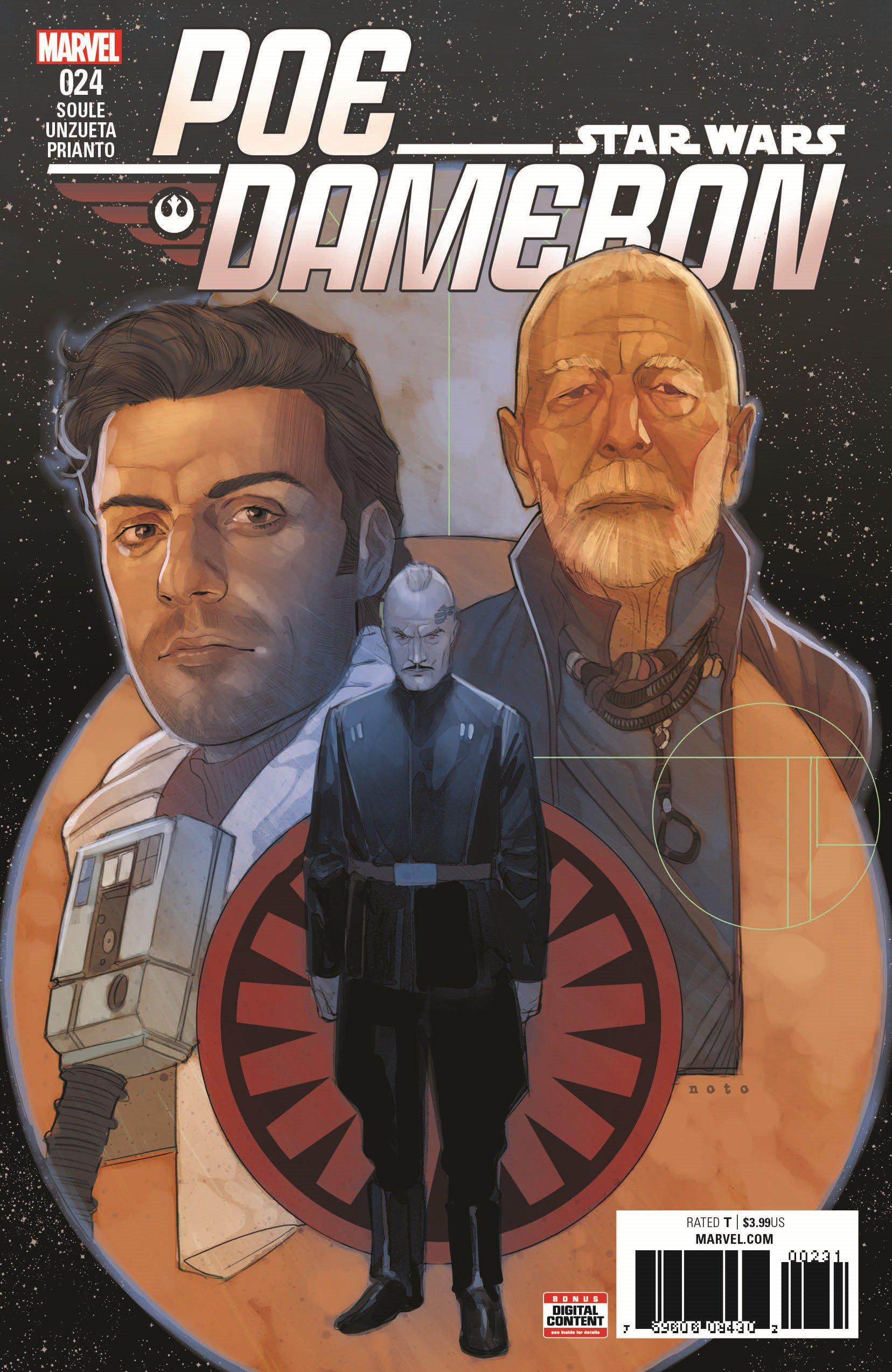 Star Wars: Poe Dameron Vol 1 24