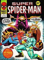 Super Spider-Man Vol 1 274