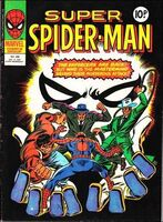 Super Spider-Man Vol 1 305
