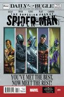Superior Foes of Spider-Man Vol 1 11