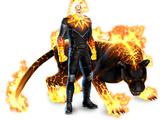T'Challa (Warp World) (Earth-TRN012)