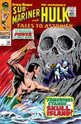 Tales to Astonish Vol 1 96