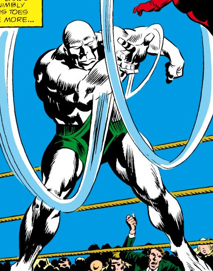 Tri-Man (Earth-616)