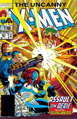 Uncanny X-Men Vol 1 301.jpg