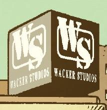 Wacker Studios (Earth-616)/Gallery