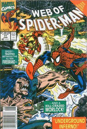 Web of Spider-Man Vol 1 77.jpg
