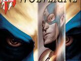 Wolverine Vol 3 40