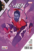 X-Men Red Vol 1 9