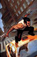 X-Men Unlimited Vol 1 48 Textless