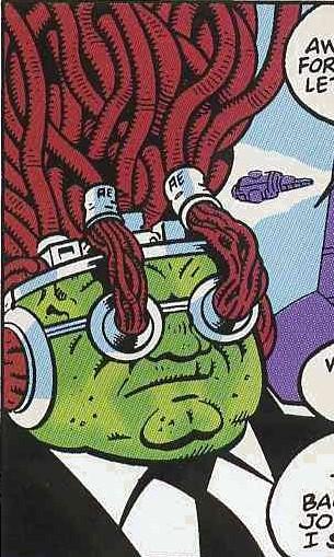 Yorick (Earth-928)