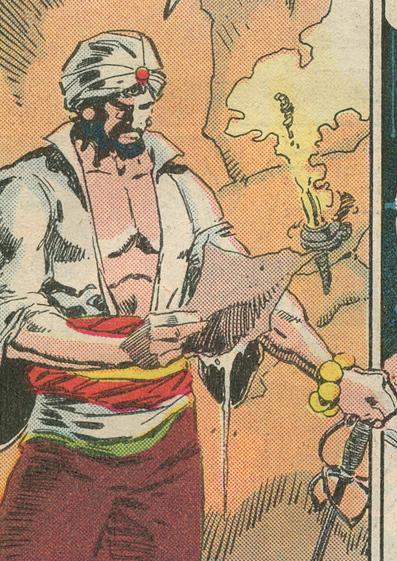 Ali-Ben Ar (Earth-616)