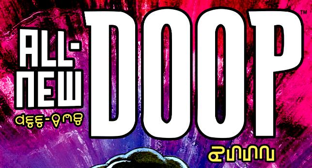 All-New Doop TPB Vol 1