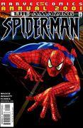 Amazing Spider-Man Annual Vol 1 2001