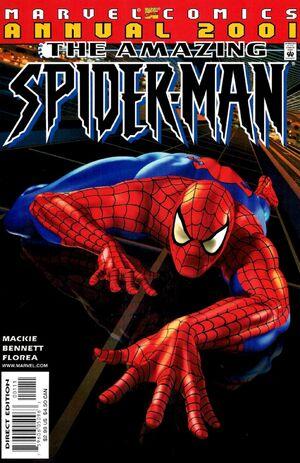 Amazing Spider-Man Annual Vol 1 2001.jpg