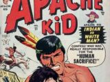 Apache Kid Vol 1 11