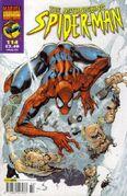 Astonishing Spider-Man Vol 1 114