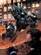 Avengers (Earth-616) from Avengers Vol 5 35 001