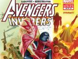 Avengers / Invaders Vol 1 10