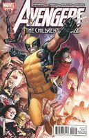 Avengers The Children's Crusade Vol 1 2