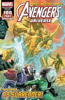 Avengers Universe (UK) Vol 3 15