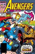 Avengers Vol 1 304